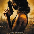 Tweet Petite avant-premire ce soir, pour dcouvrir Colombiana. Un film qui me tentait bien aprs la bande-annonce vue en boucle pendant le festival du cinma. Avec la jolie Zoe Saldana...